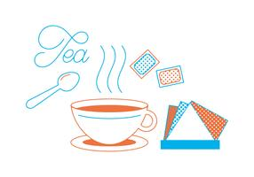 Free Tea Vector