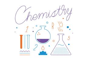 Free Chemistry Vector