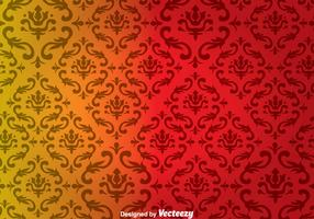 Ornamental Wall Tapestry