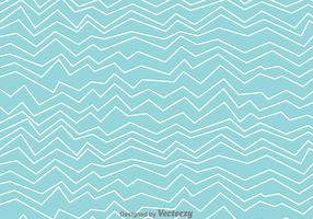 Zig Zag Line Background
