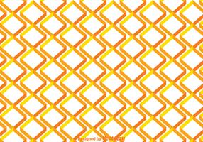 Zig Zag Geometric Background