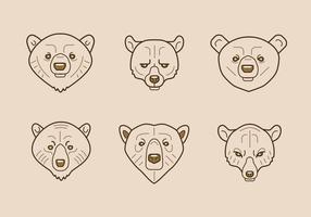 Bären-Ikonen