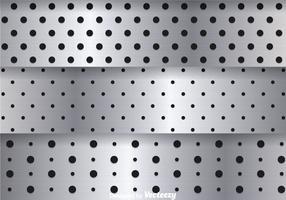 Brushed Aluminum Metal