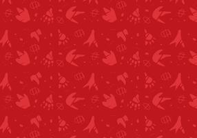Free Dinosaur Pattern #7