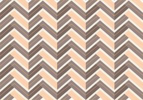 Beige Chevron Pattern Vector