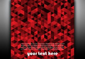 Free Abstract Color Banner Vector