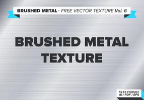 Brushed Metal Free Vector Texture Vol. 6