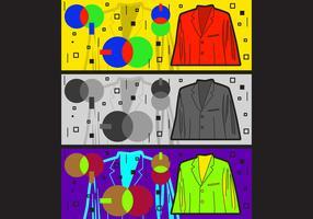 Free Simple Pop Art #11 Facebook Cover