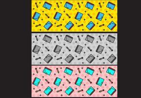 Free Simple Pop Art #3 Facebook Cover