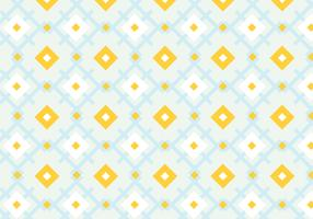 Pastel geometric pattern background