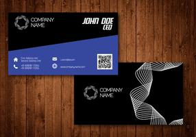 Spiral Creative Business Card