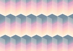 Seamless Pattern Pastel Block 2