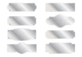 Reto Name Plates