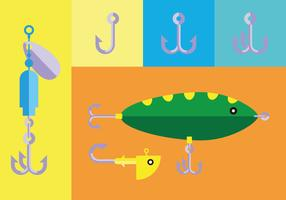 Flat Fish Hooks