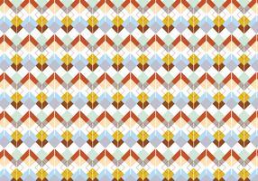 Argyle geometric pattern background