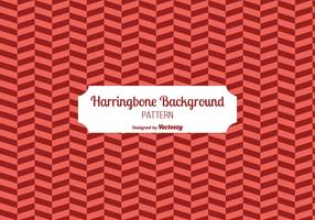 Harringbone Pattern Background