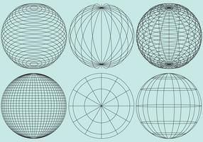 Globe Grids