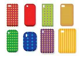 Phone Case Vectors