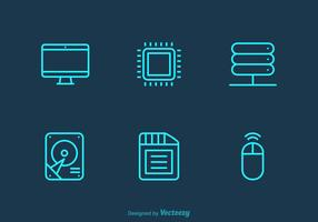 Free Hardware Vector Icons
