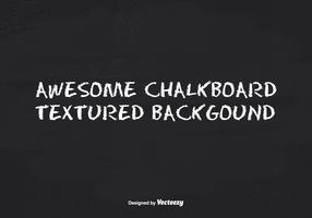Black Chalkboard Texture Background
