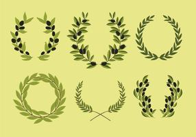 Olive Wreath