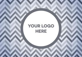 Free Herringbone Logo Background
