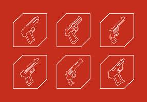 Vector Set of Glocks