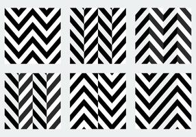 Free Black and White Herringbone Patterns