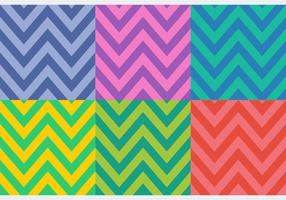 Free Colorful Herringbone Patterns