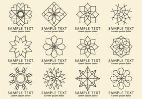 Arabesque Logos