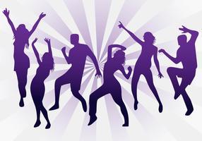 Zumba Dance Vectors