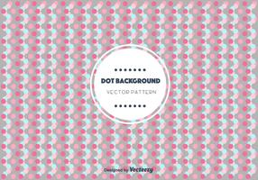 Dot Background Vector