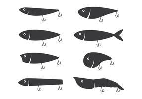 Fishing Lure Icon