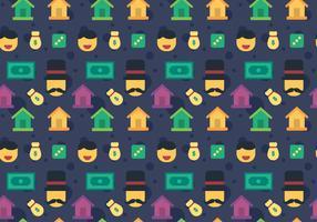 Free Monopoly Pattern #5