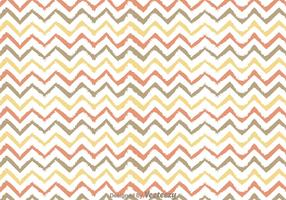 Rough Chevron Pattern
