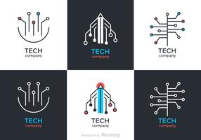 Free Technology Vector Symbols