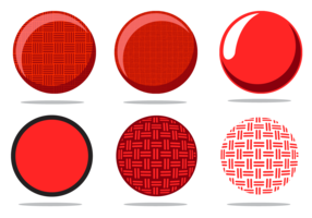 Free Kickball Vector