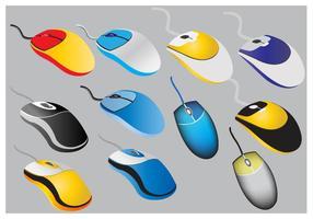 Mouse Vectors