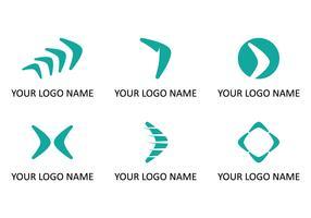 Boomerang Logo Collections