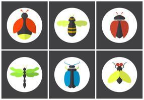 Set of Vector Bugs
