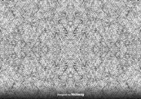 Grey Grunge Overlay Texture Vector