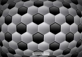 Football Texture Background Vector