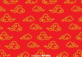 Chinese Cloud Pattern