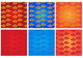 Free Chinese Backgrounds Vector