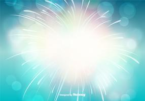 Beautiful Abstract Style Vector Background