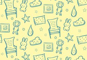 Kids Room Pattern