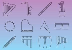 Thin Line Music Instruments
