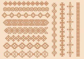 Inca Element Vectors