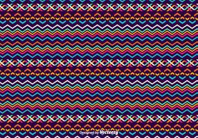 Free Incas Seamless Vector Pattern