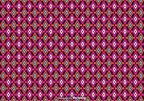 Free Incas Vector Pattern